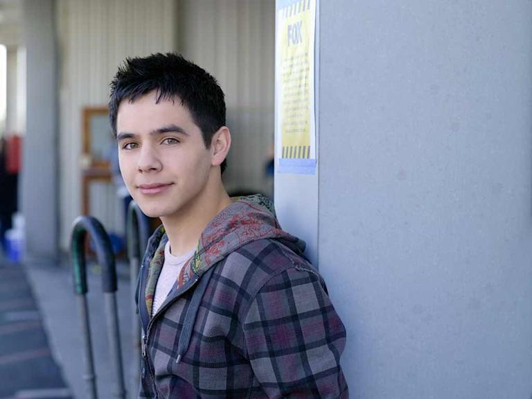 David Archuleta, 17, from Murray, UT is one of the top 8 contestants on Season 7 of American Idol.