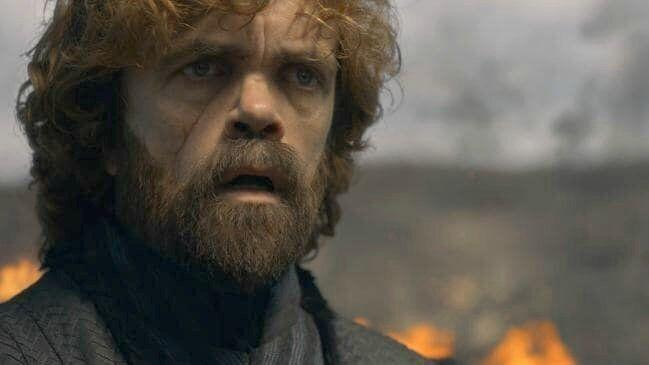 Tyrion Lannister (Peter Dinklage) was shaken in Game of Thrones season 8 episode 5