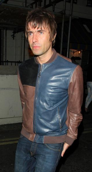 Ex-Oasis Singer Liam Gallagher Sued by New York Journalist for Not Paying Child Support