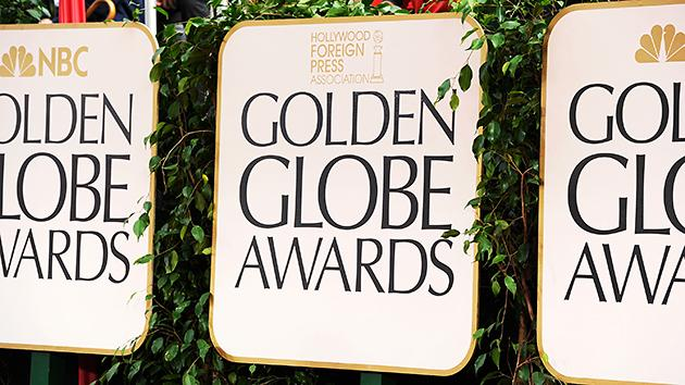 2014 Golden Globes Set