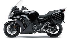 2016 Kawasaki GTR 1400 ABS