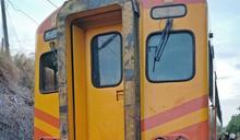 台鐵新埔站遭路人闖入 新埔至白沙屯段雙向延誤