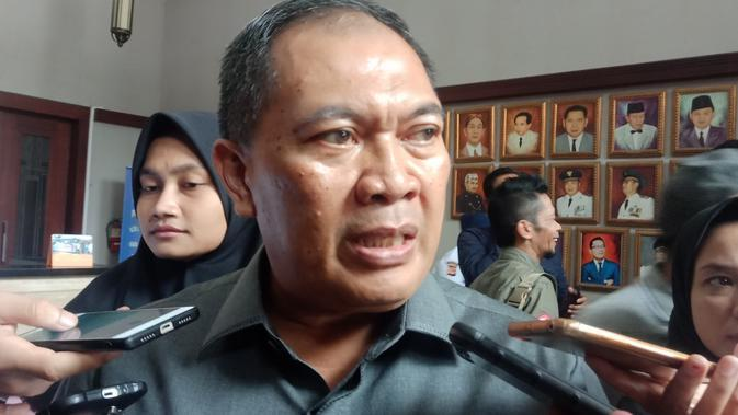 Wali Kota Bandung Negatif Corona Covid-19 Usai Ikut Rapid Test