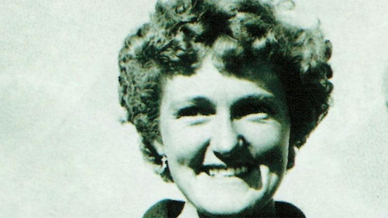 Norma Fleming died aged 84.