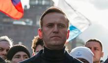 俄反對領袖納瓦尼狀況改善 能開口說話