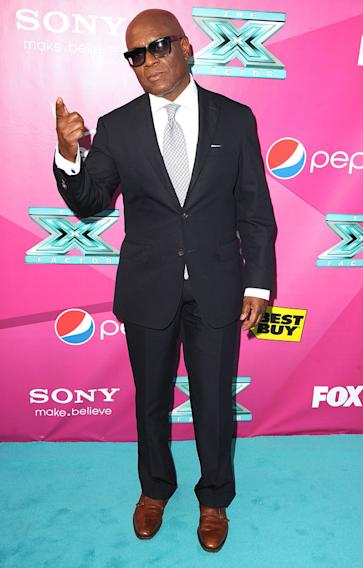 """The X Factor"" Season 2 Premiere Party"