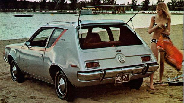 April 1: AMC introduces the Gremlin on this date in 1970