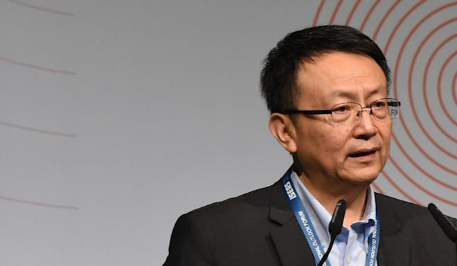Jia Qingguo says the economy should be the priority. Photo:Handout