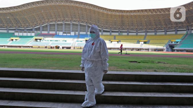 Ruang ICU RS Rujukan Covid-19 di Bekasi Menipis, Ini Kata Wali Kota