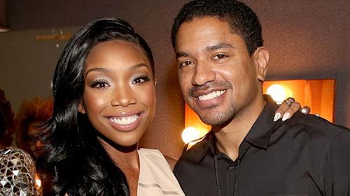 Brandy is Engaged!