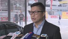 鄧炳強:港區國安法令反中亂港分子陣腳大亂