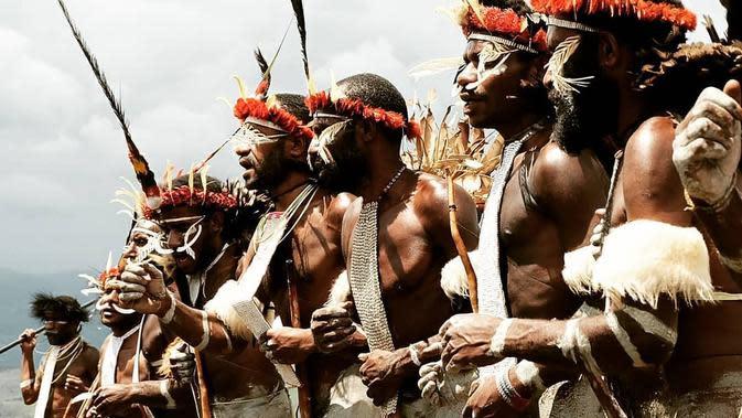 Festival Lembah Baliem 2019 akan digelar 7-11 Agustus, di Wamena, Jayawijaya, Papua. Event ini dijamin kaya akan atraksi budaya. Namun, kalian yang berkunjung ke Lembah Baliem, jangan lupa untuk menikmati Kopi Wamena.