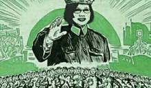 藍綠網軍都愛P大陸文宣圖?羅智強指民進黨也曾用過別又搞雙標