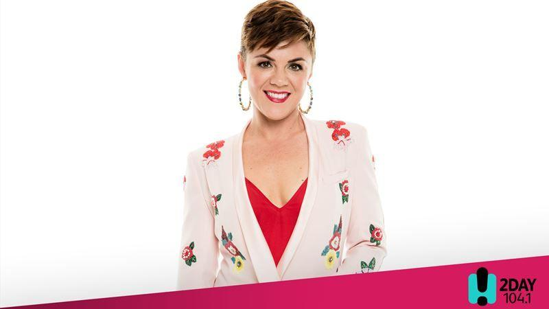 In September last year, Em Rusciano announced she was leaving 2Day FM breakfast that she co-hosted with Grant Denyer and Ed Kavalee. Ash London was then her replacement. Photo: Hit Network
