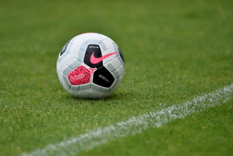 Premier League clubs can play friendlies before season restart - reports