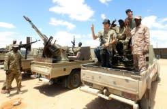 Gencatan senjata Libya, langkah pertama di jalan berliku menuju perdamaian