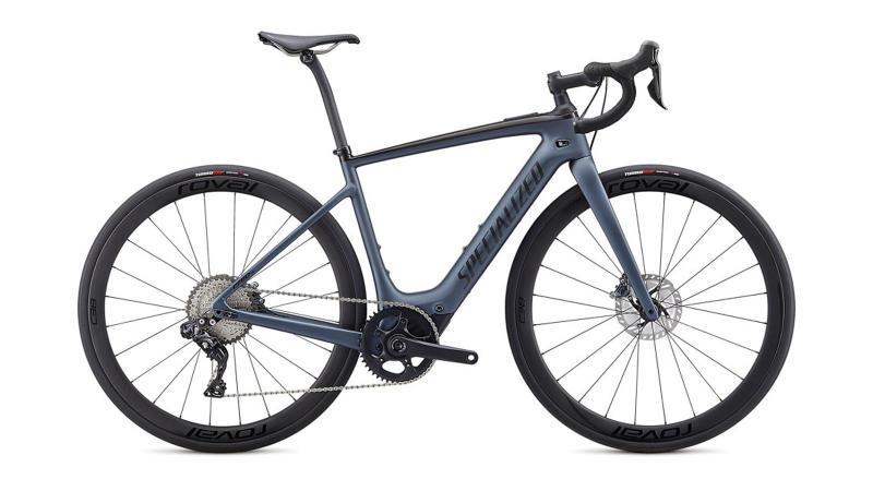 Best Electric Bike: Specialized Creo Turbo SL Expert