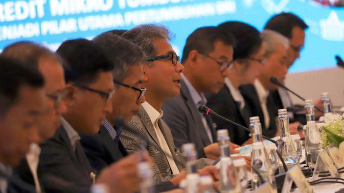 Obligasi BRI Laris Diburu Investor Catatkan Oversubscribed Sebesar Rp 6.9 Triliun