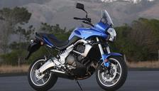 2009 Kawasaki Versys 650