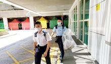 南丫島男工疑遭石頭壓中昏迷 送院搶救後不治