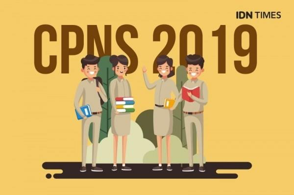 Kemensos Buka 117 Lowongan CPNS untuk D-3 dan Sarjana, Buruan Daftar!