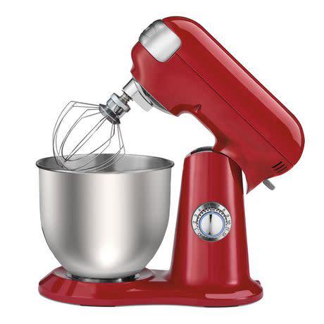 Cuisinart Precision Master Petite 4.5 Qt Stand Mixer