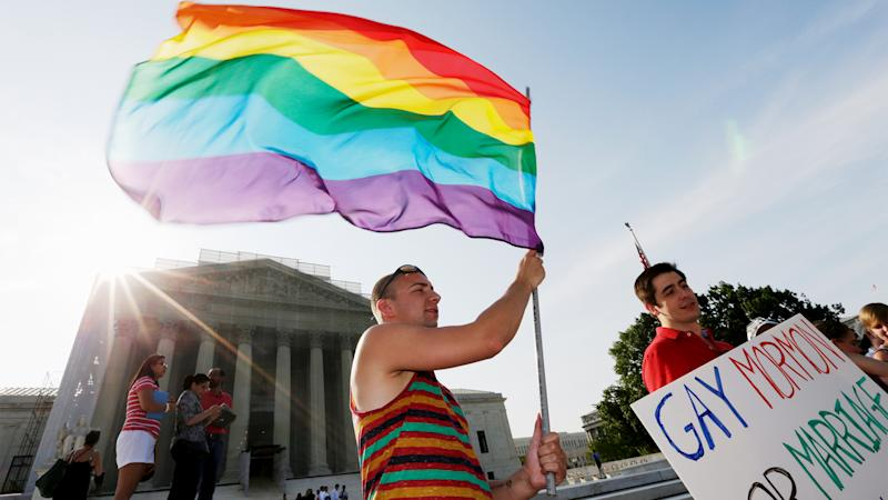 Supreme Court's Historic Ruling Expected to Lead to Same-Sex Marriage Again in California