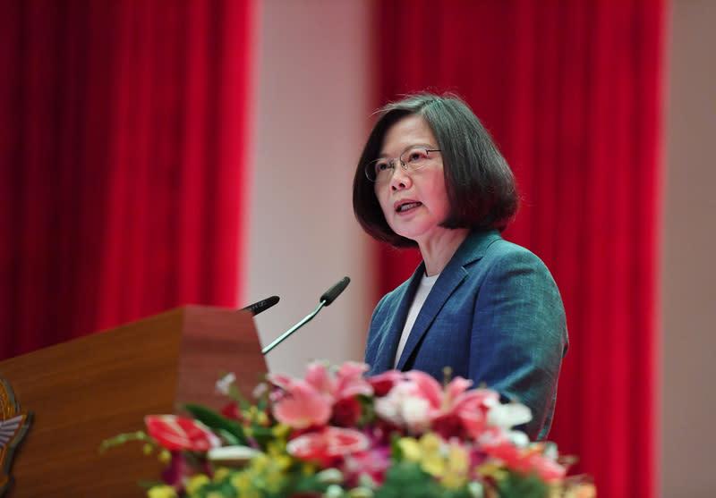您認為台灣今年要不要參加APEC?