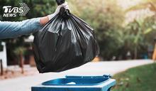 男嬰溢奶窒息遭「垃圾袋打包」棄屍 護理師媽判刑8月