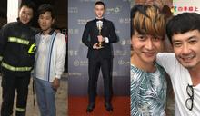劉冠廷讓台灣戲劇變好看了!可以是台客、主唱、公車司機、老師… 等待《火神2》先追劇追滿來