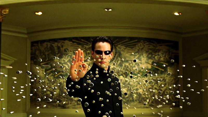 "Neil Patrick Harris says The Matrix 4 is very ""ambitious"" (Image by Warner Bros)"
