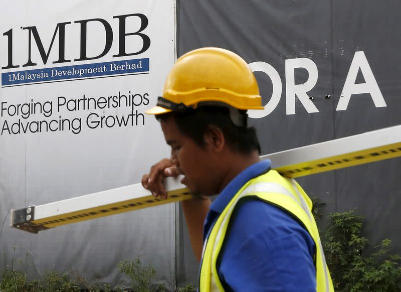 Goldman Sachs pleads not guilty in Malaysia over 1MDB bond sales - state media