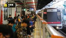 學校分階段復課 港鐵後日起加密平日早上及中午列車班次