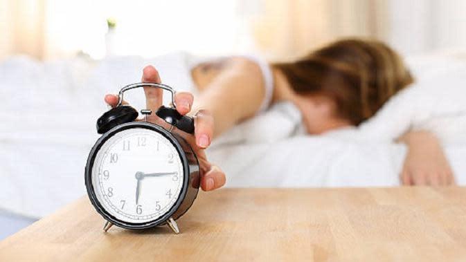 Ilustrasi alarm. (iStockphoto)
