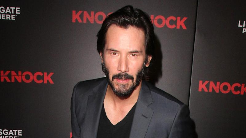 Keanu Reeves' 'Passengers' Acquired For U.S. By Weinstein Co