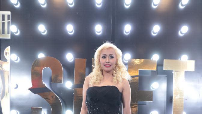 Silet Awards 2016 (Adrian Putra/bintang.com)