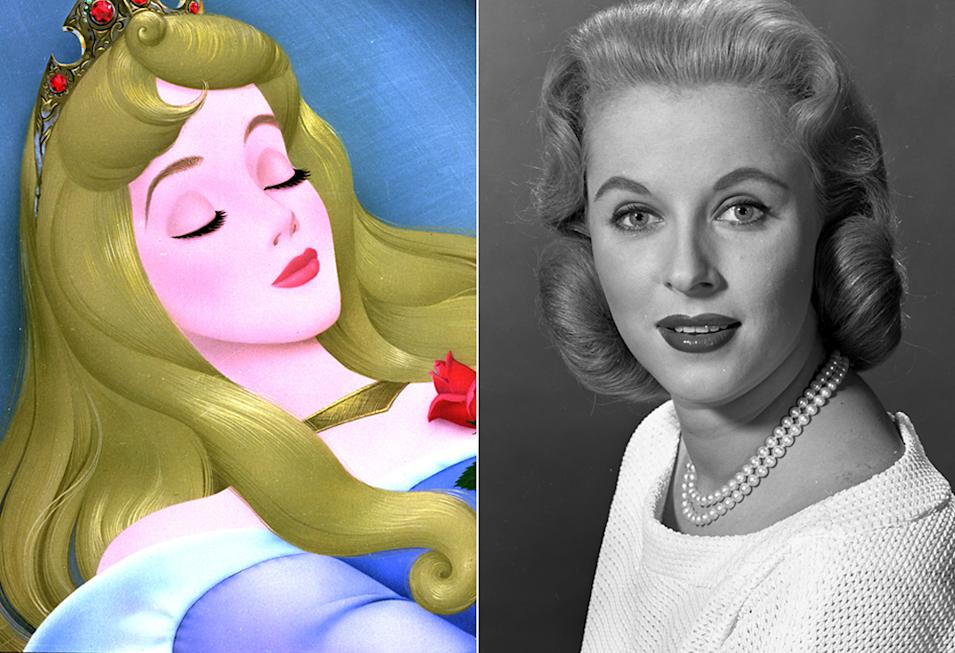 The Real Women Behind Disney Princesses