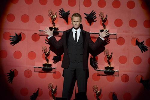 Emmys Restrained, But Still Offers Surprises