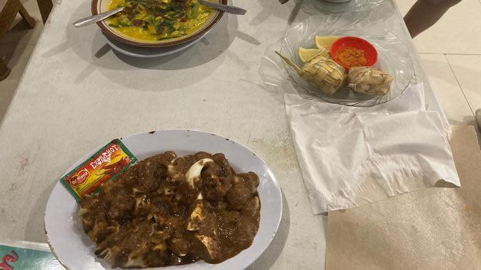 Berburu Ragam Kuliner Khas Nusantara dengan Harga Terjangkau di Lippo Plaza Manado
