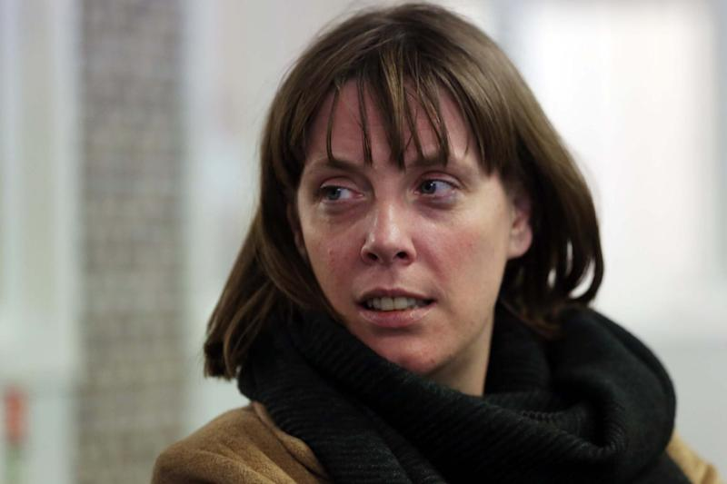Labour MP Jess Phillips has been promoted to Sir Keir Starmer's top team: Getty Images