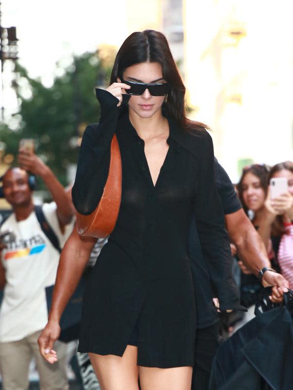 Kendall Jenner (FOTO: Splashnews)