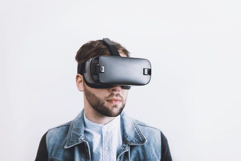 """Lenovo kembangkan headset VR """"standalone"""""""