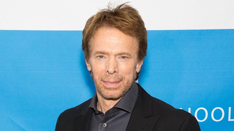 End of an Era: Disney and Jerry Bruckheimer Part Ways
