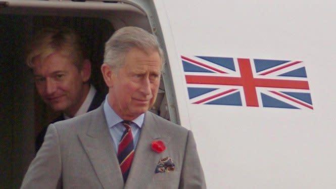Masih Kuat di Usia 71, Pangeran Charles Disebut Seperti Kambing Gunung