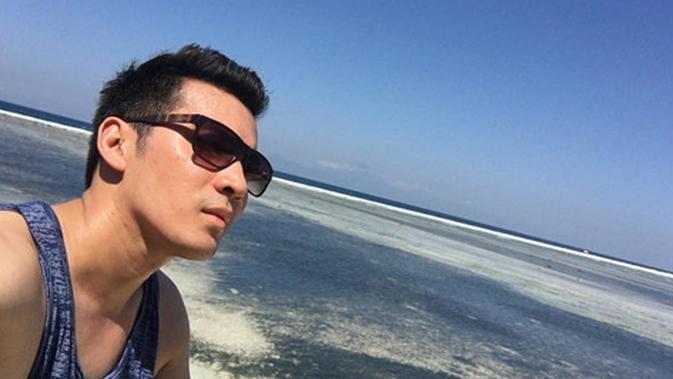 Ridho Illahi Mengaku 1 Tahun Pakai Sabu, Polisi Tetap Tes Rambut
