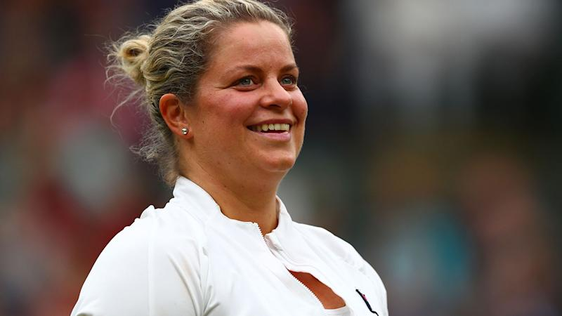Kim Clijsters stuns tennis world with shock comeback announcement