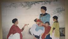 北師館「台灣美術再發現」特展 見證藝術家不朽精神