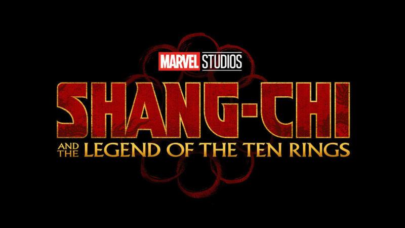 Marvel Phase 4 Shang-Chi