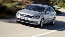 2011 Volkswagen Passat Sedan