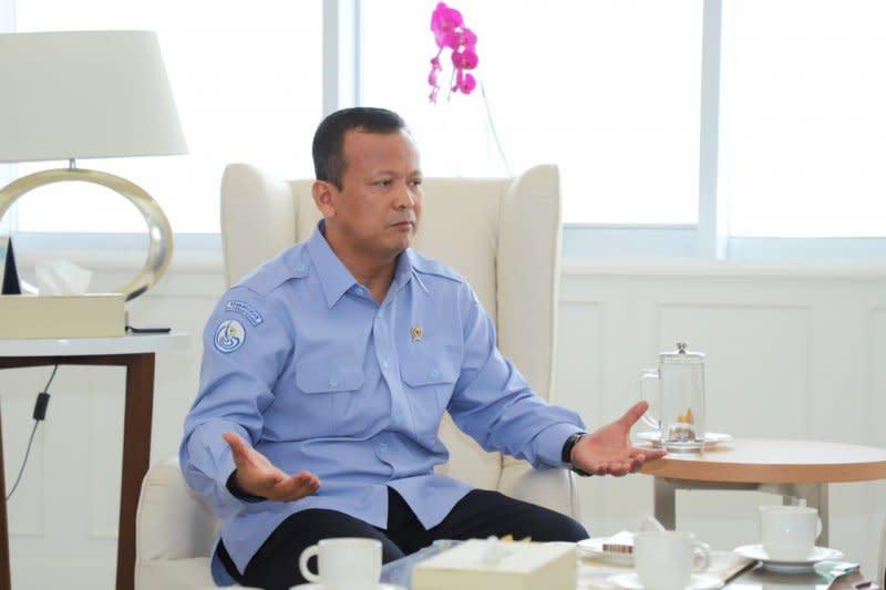 Menteri Edhy ingin Perindo optimalkan Pasar Ikan Modern Muara Baru